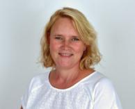 Franca Burri (Teamleiterin)