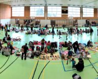 Kinderkleiderbörse-Kinderflohmi Frühling 2019