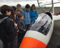 Flugplatz Birrfeld 2019