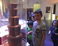 Chocolat Frey 2019