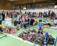 Kinderkleiderbörse-Kinderflohmi Herbst 2019